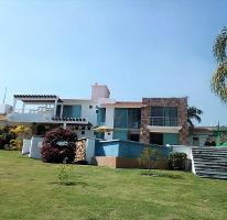 Foto de casa en venta en  , lomas de cocoyoc, atlatlahucan, morelos, 4649425 No. 01