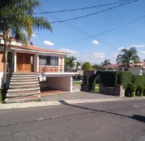 Foto de casa en venta en  , lomas de cocoyoc, atlatlahucan, morelos, 4658562 No. 01