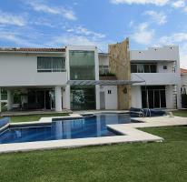 Foto de casa en venta en  , lomas de cocoyoc, atlatlahucan, morelos, 4659875 No. 01