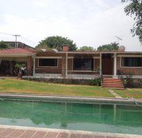 Foto de casa en venta en, lomas de cortes, cuernavaca, morelos, 1086105 no 01