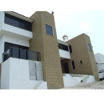 Foto de casa en venta en  , lomas de cortes, cuernavaca, morelos, 1267993 No. 01