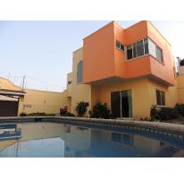 Foto de casa en renta en, lomas de cortes, cuernavaca, morelos, 1527855 no 01
