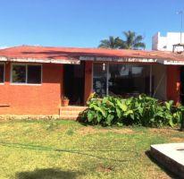 Foto de casa en venta en, lomas de cortes, cuernavaca, morelos, 1633756 no 01