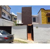 Foto de casa en venta en  , lomas de cortes, cuernavaca, morelos, 2153534 No. 01