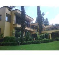 Foto de casa en renta en  , lomas de cortes, cuernavaca, morelos, 2368728 No. 01