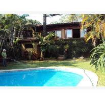Foto de casa en venta en  , lomas de cortes, cuernavaca, morelos, 2541925 No. 01