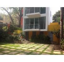 Foto de casa en venta en  , lomas de cortes, cuernavaca, morelos, 2590234 No. 01