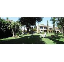 Foto de casa en venta en  , lomas de cortes, cuernavaca, morelos, 2603297 No. 01