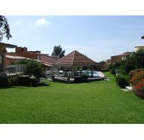 Foto de casa en venta en  , lomas de cortes, cuernavaca, morelos, 2603930 No. 01