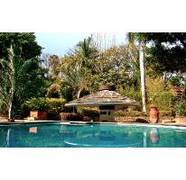 Foto de edificio en venta en  , lomas de cortes, cuernavaca, morelos, 2617246 No. 01