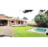 Foto de casa en venta en  , lomas de cortes, cuernavaca, morelos, 2620387 No. 01