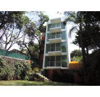 Foto de departamento en venta en  , lomas de cortes, cuernavaca, morelos, 2630662 No. 01