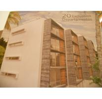 Foto de departamento en renta en  , lomas de cortes, cuernavaca, morelos, 2631127 No. 01