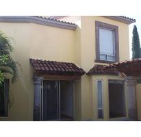 Foto de casa en venta en  , lomas de cortes, cuernavaca, morelos, 2634661 No. 01