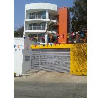 Foto de departamento en venta en  , lomas de cortes, cuernavaca, morelos, 2642052 No. 01