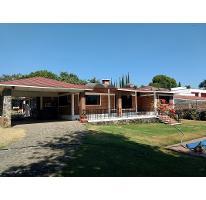 Foto de casa en venta en  , lomas de cortes, cuernavaca, morelos, 2643557 No. 01