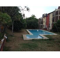 Foto de departamento en venta en  , lomas de cortes, cuernavaca, morelos, 2668319 No. 01