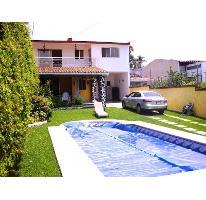 Foto de casa en venta en  , lomas de cortes, cuernavaca, morelos, 2887865 No. 01