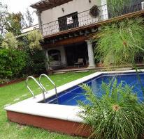 Foto de casa en venta en  , lomas de cortes, cuernavaca, morelos, 3706871 No. 01
