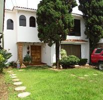 Foto de casa en venta en  , lomas de cortes, cuernavaca, morelos, 3888988 No. 01