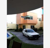 Foto de casa en renta en  , lomas de cortes, cuernavaca, morelos, 4201383 No. 01