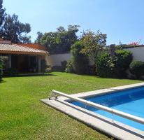 Foto de casa en venta en  , lomas de cortes, cuernavaca, morelos, 4222764 No. 01