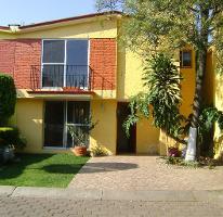 Foto de casa en venta en  , lomas de cortes, cuernavaca, morelos, 4223225 No. 01