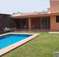 Foto de casa en venta en  , lomas de cortes, cuernavaca, morelos, 4246237 No. 01