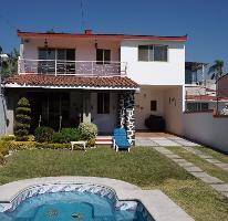 Foto de casa en venta en  , lomas de cortes, cuernavaca, morelos, 4252485 No. 01