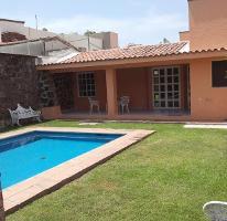 Foto de casa en venta en  , lomas de cortes, cuernavaca, morelos, 4658987 No. 01
