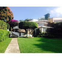Foto de casa en venta en, lomas de cortes, cuernavaca, morelos, 1948562 no 01