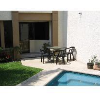 Foto de casa en venta en  , lomas de cortes oriente, cuernavaca, morelos, 2738137 No. 01