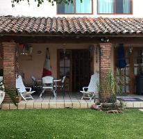 Foto de casa en venta en  , lomas de cortes oriente, cuernavaca, morelos, 3907702 No. 01