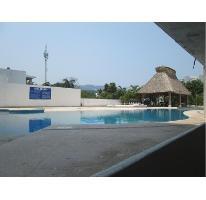 Foto de departamento en venta en  , lomas de costa azul, acapulco de juárez, guerrero, 2227838 No. 01
