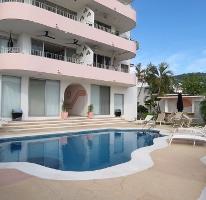 Foto de departamento en venta en  , lomas de costa azul, acapulco de juárez, guerrero, 2628029 No. 01
