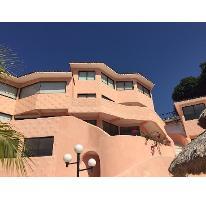 Foto de casa en venta en  , lomas de costa azul, acapulco de juárez, guerrero, 2884246 No. 01
