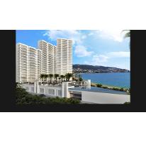 Foto de departamento en venta en  , lomas de costa azul, acapulco de juárez, guerrero, 2985650 No. 01