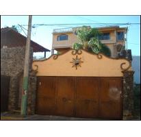 Foto de departamento en venta en, lomas de coyuca, cuernavaca, morelos, 1059247 no 01