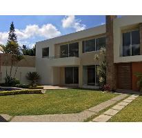 Foto de casa en venta en  , lomas de coyuca, cuernavaca, morelos, 2179919 No. 01
