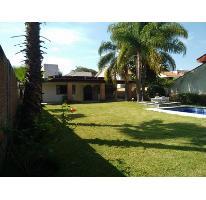 Foto de casa en venta en  lomas de cuernavaca, junto al río, temixco, morelos, 2536923 No. 01