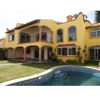 Foto de casa en venta en, lomas de cuernavaca, temixco, morelos, 1286051 no 01