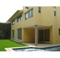 Foto de casa en venta en  , lomas de cuernavaca, temixco, morelos, 1703460 No. 01