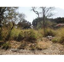 Foto de terreno habitacional en venta en  , lomas de cuernavaca, temixco, morelos, 1738130 No. 01