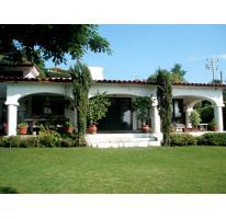 Foto de casa en renta en  , lomas de cuernavaca, temixco, morelos, 1916507 No. 01