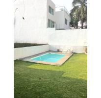 Foto de casa en venta en  , lomas de cuernavaca, temixco, morelos, 2249450 No. 01