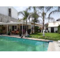 Foto de casa en venta en  , lomas de cuernavaca, temixco, morelos, 2338396 No. 01