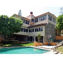 Foto de casa en renta en  , lomas de cuernavaca, temixco, morelos, 2359406 No. 01