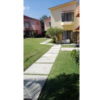 Foto de casa en condominio en renta en, lomas de cuernavaca, temixco, morelos, 2373266 no 01