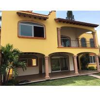 Foto de casa en venta en  , lomas de cuernavaca, temixco, morelos, 2381640 No. 01