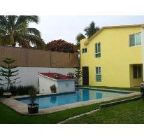 Foto de casa en venta en  , lomas de cuernavaca, temixco, morelos, 2465421 No. 01